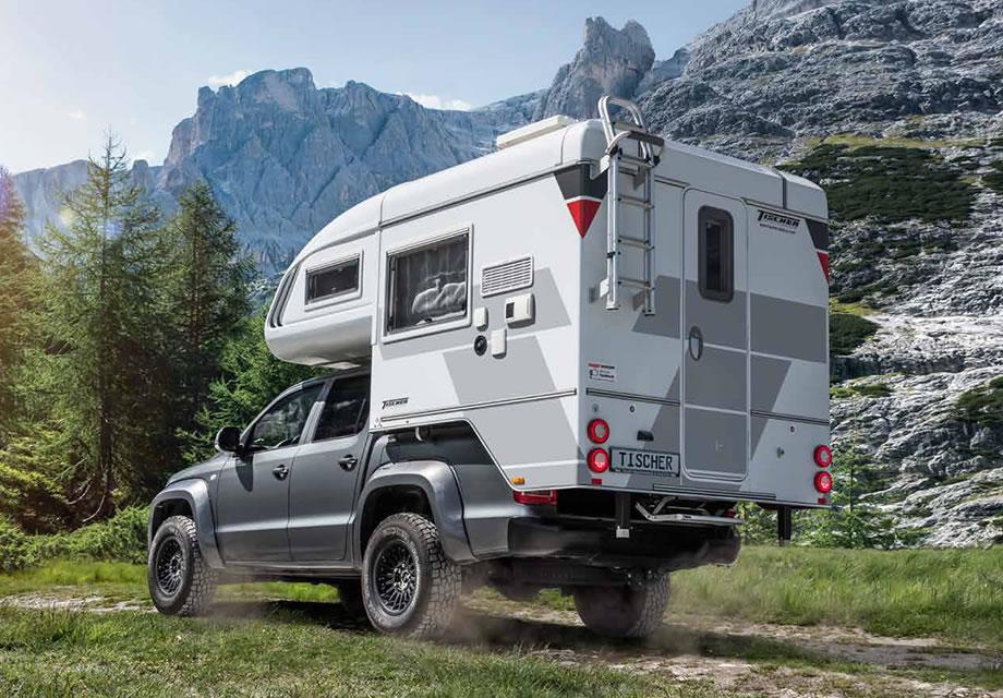 tischer trail 200 gebraucht ber autos in der zukunft. Black Bedroom Furniture Sets. Home Design Ideas